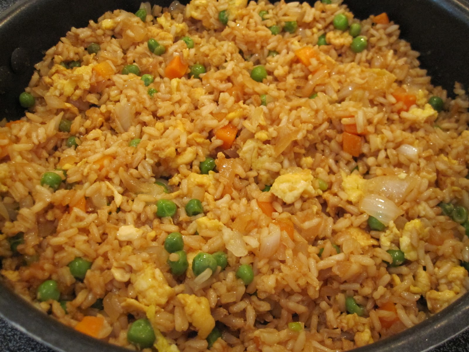 Chinese chicken and rice recipes easy